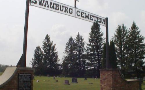Swanburg Cemetery